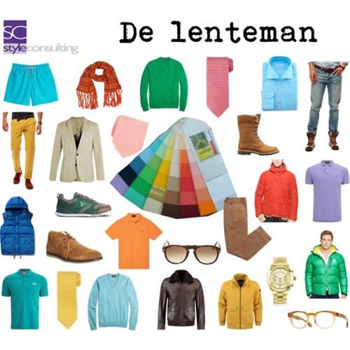 Informatie kenmerken kleren kleuren make up lentetype style consulting - Wat zijn de warme kleuren ...