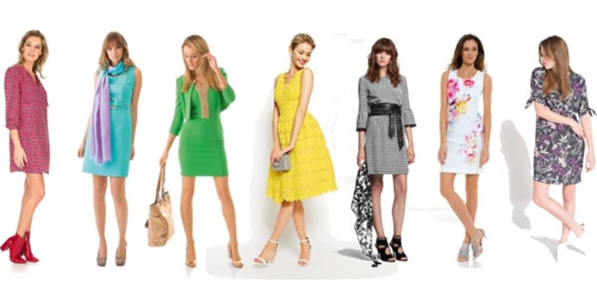 Moeite met combineren van kleding? Neem een jurk! | Style