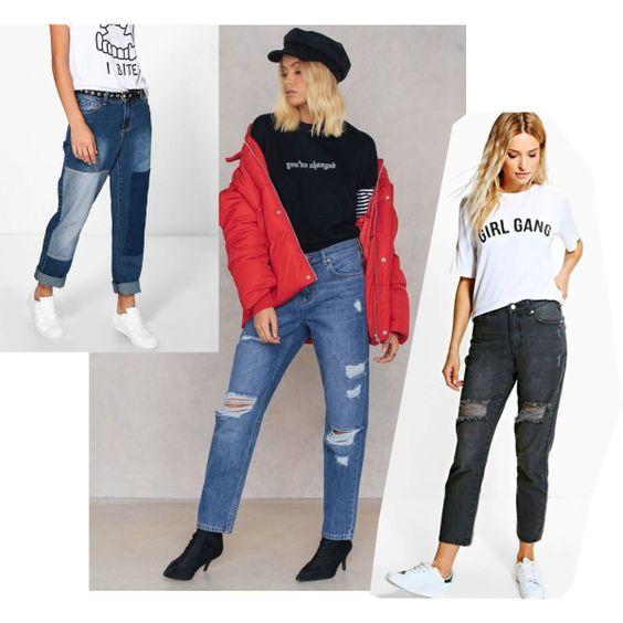 Welk model jeans spijkerbroek past bij jouw figuur? | Style