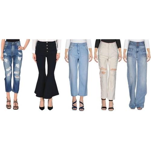 Nieuw Welk model jeans/ spijkerbroek past bij jouw figuur? | Style EM-78