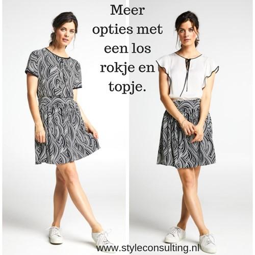 Super Moeite met combineren van kleding? Neem een jurk! | Style Consulting @GB92