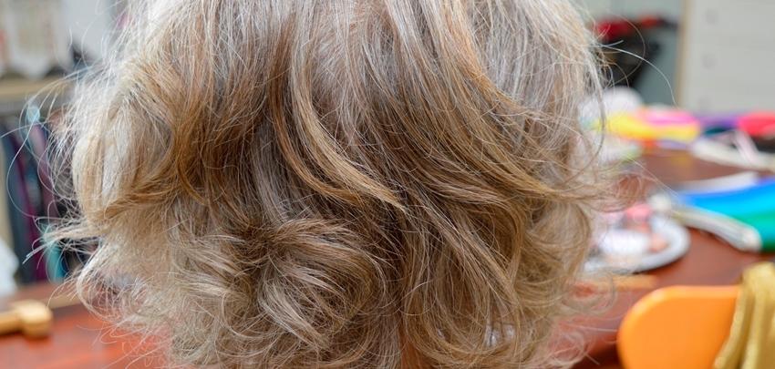 Verbazingwekkend Grijs haar is toch gewoon grijs? | Style Consulting OX-36