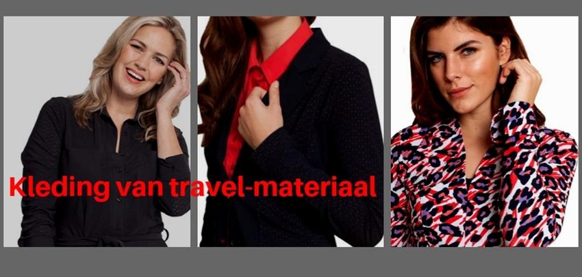 Kleding Kleding.Kleding Travel Materiaal Travel Stof Travel Kwaliteit Style