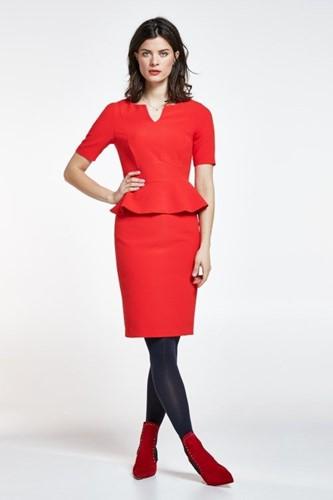 9ac5c50be82bc3 Moeite met het combineren van kleding  Nee een jurk!