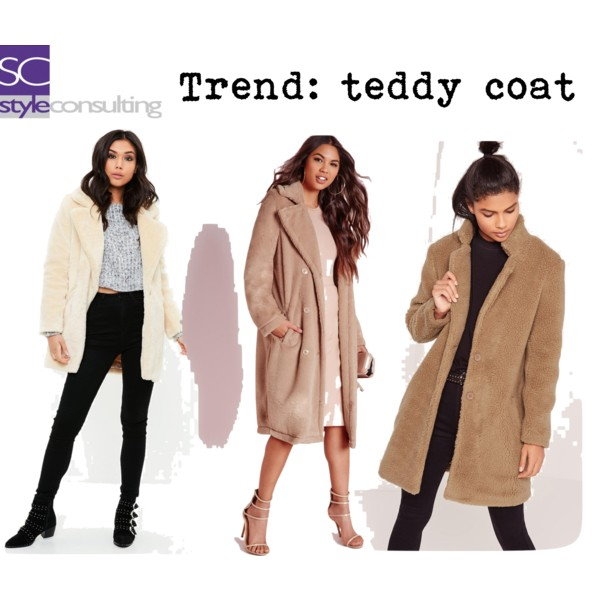 Aaibare trend: de teddy jas. | Style Consulting